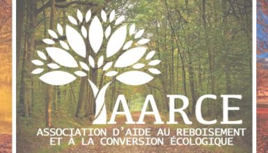 A.A.R.C.E Association d'aide au reboisement et à la conversion écologique