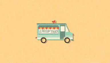 Le Recup'Truck 64