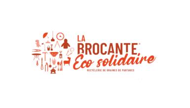 La brocante eco-solidaire